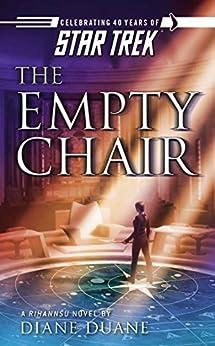Star Trek: The Original Series: Rihannsu: The Empty Chair by [Diane Duane]