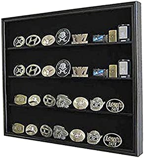 buckle shadow box