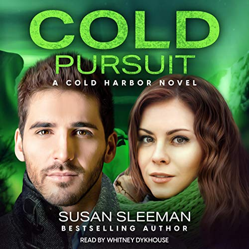 Cold Pursuit Audiobook By Susan Sleeman cover art