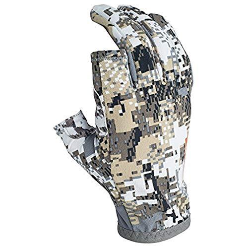 Sitka Male ESW Glove, Optifade Elevated Ii, L