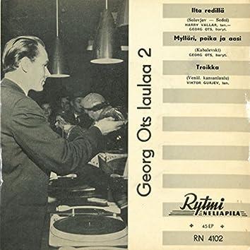 Georg Ots laulaa 2