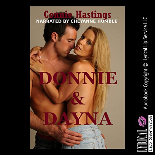 Donnie and Dayna Titelbild