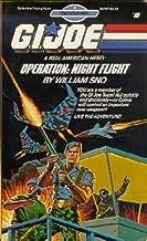 Operation: Night Flight (G.I. Joe, Find Your Fate, No. 10) (Find Your Fate - G.i. Joe)