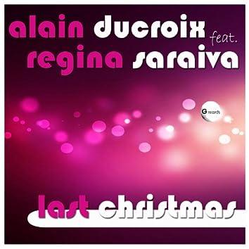 Last Christmas (feat. Regina Saraiva)