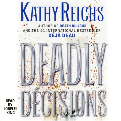 Deadly Decisions Titelbild