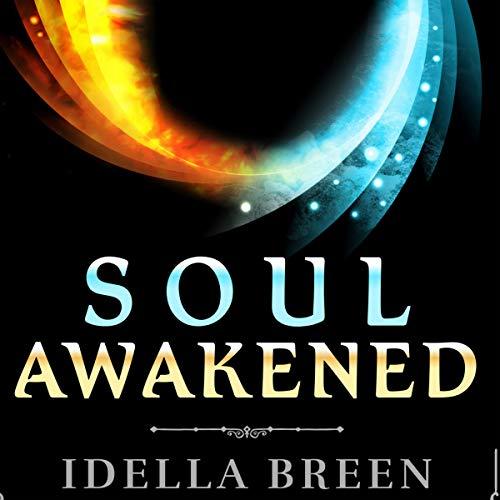 Soul Awakened audiobook cover art
