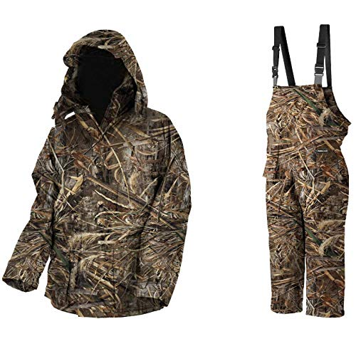 PROLOGIC Comfort Thermo Suit (MAX5 Camo