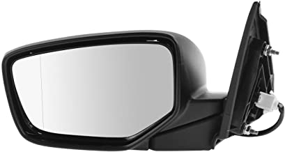 Brand New Mirror Glass Replacement Driver Side For Honda Accord 2013-2016
