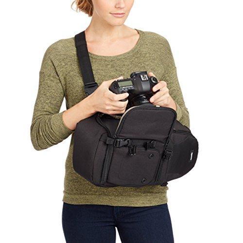 Amazon Basics Kamera-Umhängetasche