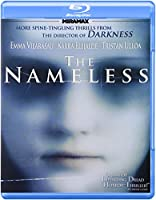 Nameless [Blu-ray]