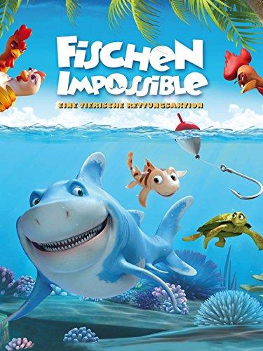 Fischen Impossible