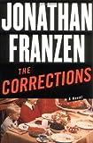 Corrections by Jonathan Franzen(2001-09-01) - Farrar, Straus and Giroux - 01/01/2001