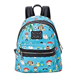 Loungefly Toy Story Character Faux Leather Mini Backpack