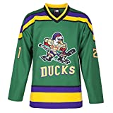 MOLPE Portman 21 Ducks Jersey S-XXXL Green (S)