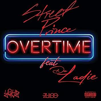Overtime (feat. Da Ladie)