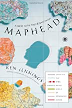 Maphead: Charting the Wide, Weird World of Geography Wonks PDF