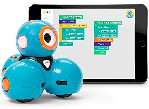 Dash-Roboter von Wonder Workshop - 2