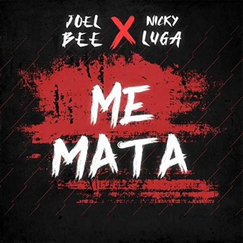 Joel Bee feat. Nicky Luga