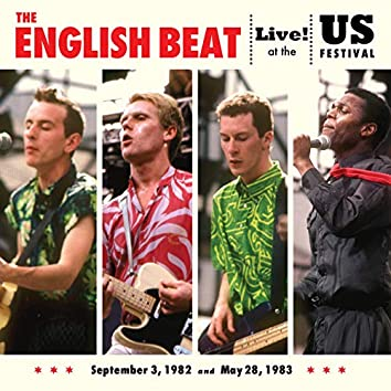 Live At The US Festival '82 & '83 (Live From San Bernardino/1982)