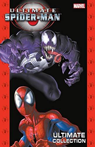 Ultima Spider: Book 3 Superheroes Avenger Team Spider-Man Comics Books For Kids, Boys , Girls , Fans , Adults