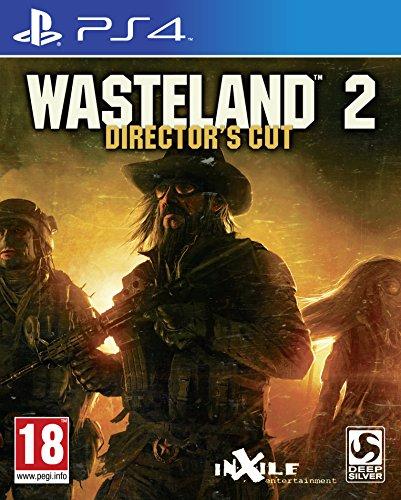 Wasteland 2: Directors Cut [Importación Inglesa]