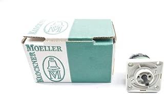 KLOCKNER MOELLER T0-1-15402/E+KN Rotary CAM Switch 2 Position 600V-AC D654981