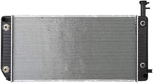 Spectra Premium CU13476 Complete Radiator