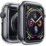 Penom Case for New Apple Watch SE Series 6 Screen Protector 40mm(2020), Apple