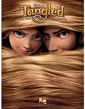 Alan Menken/Glenn Slater: Tangled (Paperback) - Common