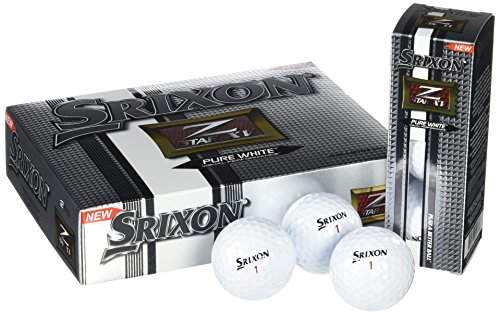Great Features Of Srixon Z-Star Golf Balls