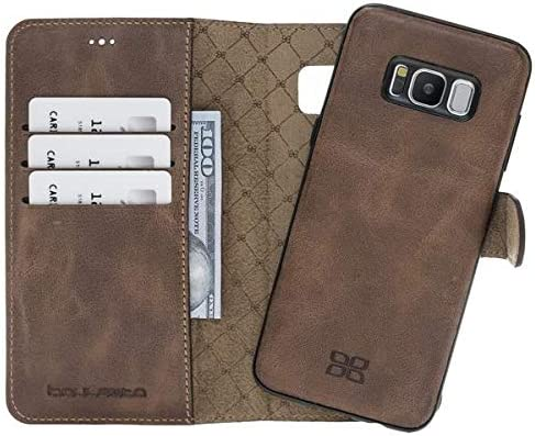 Bouletta Magic Ranking TOP6 Award-winning store Wallet Genuine Leather for Case Mobile Phone Sams