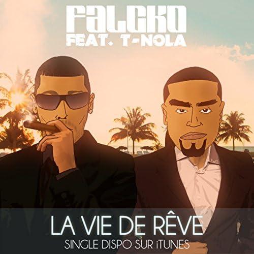 Falcko feat. T-Nola
