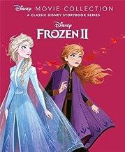 Disney Frozen 2: Mini Movie Collections (Happier Tins) (Mini Movie Collection Disney)