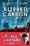 Carbone modifié : Le cycle de Takeshi Kovacs: Altered Carbon, T1