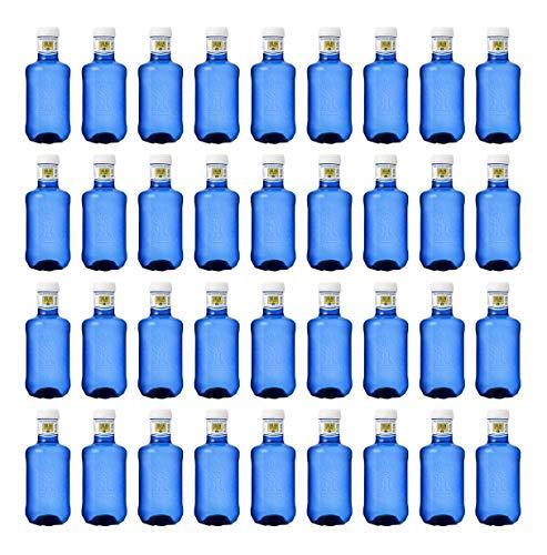 Solán de Cabras Natürliches Mineralwasser 36x33cl (36 Flaschen)