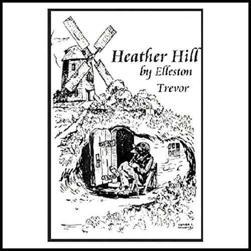 Heather Hill audiobook cover art
