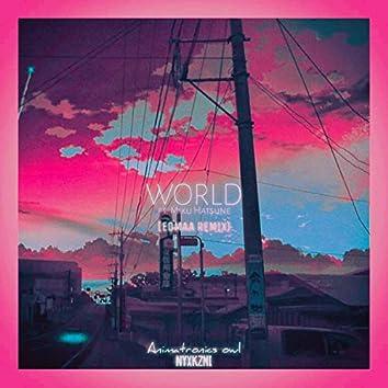 World (EDMAA Remix)
