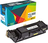 Cartuccia toner 106R03623 Do it wiser compatibile in sostituzione di Xerox Phaser 3330 Workcentre 3345 3335 106R03624 (Nero)