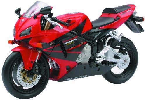 NewRay – modelbouw motorfiets, 1: 12 (42607)