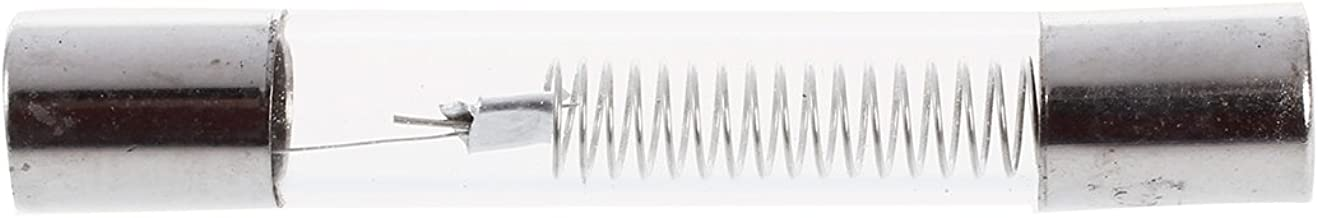 RETYLY Magnetron 0.7A 5KV axiale glazen zekering buizen 6mm x 40mm 5 stuks