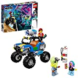 LEGO Hidden Side - Buggy Playero de Jack, Caza Fantasmas de Juguete con Este Set...