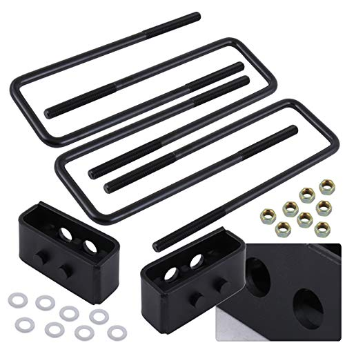 AJP Distributors Compatible/Replacement For F150 F-150 1.5 Inch 1.5' Rear...