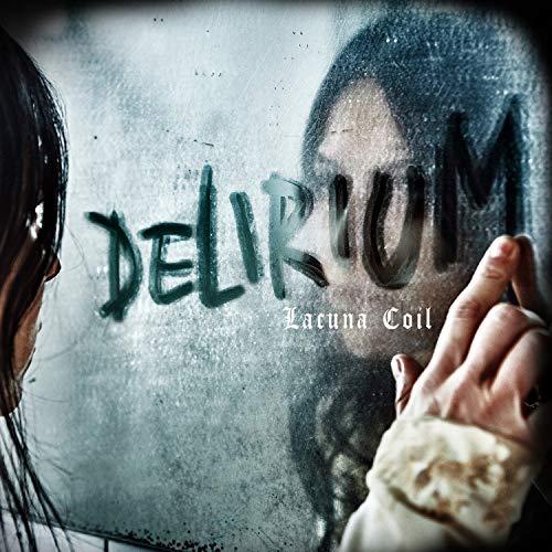 Delirium (Vinile Nero + Cd)