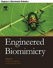 Engineered Biomimicry: Chapter 4. Biomimetic Robotics