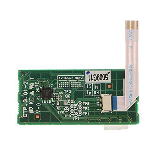 gazechimp Touch Pad Assembly Touchpad Module Fix Board Para Sony PS4 Joystick JDS-030