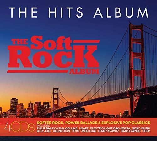 Hits Album: The Soft Rock / Various