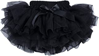 0-24 Months Baby Girls Tutu Skirt with PP Shorts