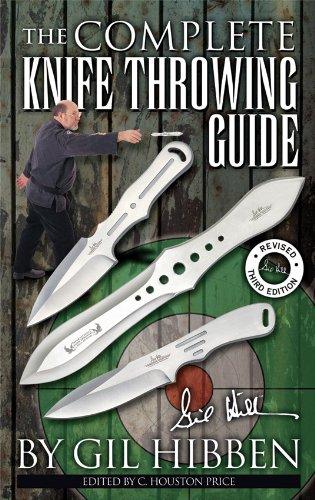 Coltello tascabile Completamente rivisitata e aggiornata con guida al lancio da ogni distanza, scelta di coltelli e cotruzione dei bersagli Books