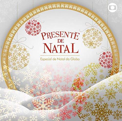 Presente de Natal - O Especial de Natal [CD]