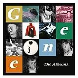 Albums [Signed 180-Gram Colored Vinyl Boxset]
